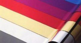 Lamináló fólia / metál transzfer / A4 / színes, 100 db